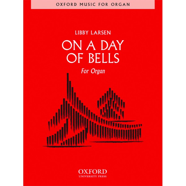 On a day of bells - Larsen, Libby