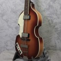 Hofner HCT 500/1 Violin Bass Contemporary Series Left Hand