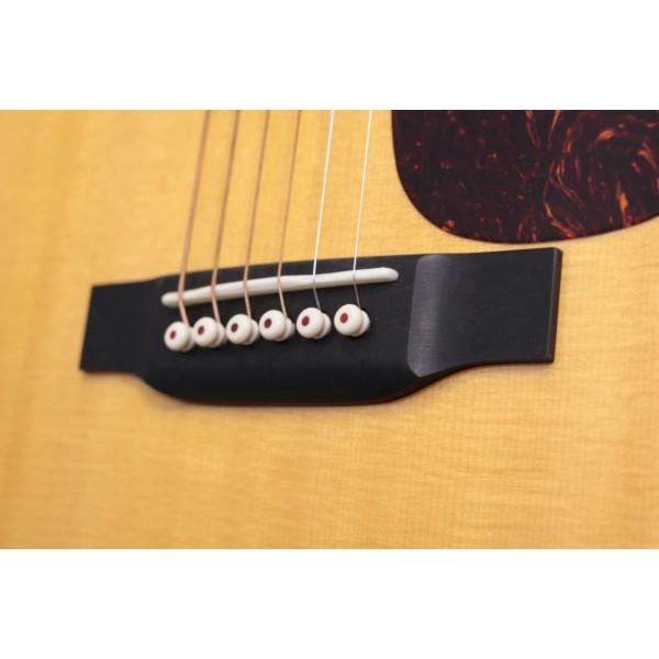 Martin D-28 Acoustic Guitar