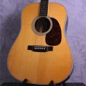 Martin D-35 Reimagined Series Acoustic Guitar