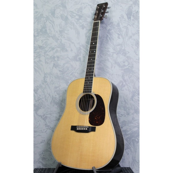 Martin D-35 Re-imagined 2018 Series Acoustic Guitar