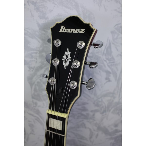 Ibanez AFS75T second hand