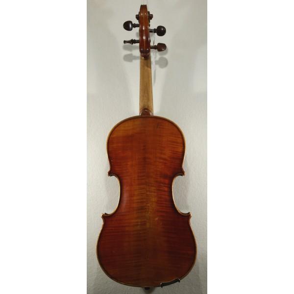 "Unlabelled German 15 1/2"" Viola (Second Hand)"