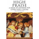 High Praise: A Book Of Anthems For Upper-Voice Choirs - Rose, Barry (Editor)