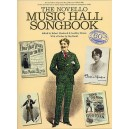 The Novello Music Hall Songbook - 0