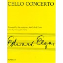 Edward Elgar: Concerto For Cello Op.85 - Elgar, Edward (Artist)