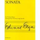 Edward Elgar: Sonata Op.82 - Elgar, Edward (Artist)
