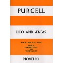 Purcell, Henry - Dido And Aeneas (Vocal Score)
