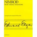 Edward Elgar: Nimrod From Enigma Variations Op.36 - Elgar, Edward (Artist)