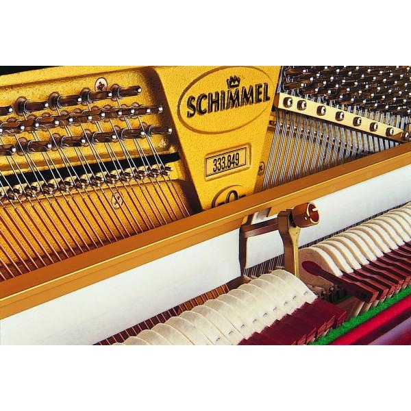 Schimmel K132T Upright Piano