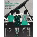 Laura Shur: Concert Tunes For Three - Shur, Laura (Artist)
