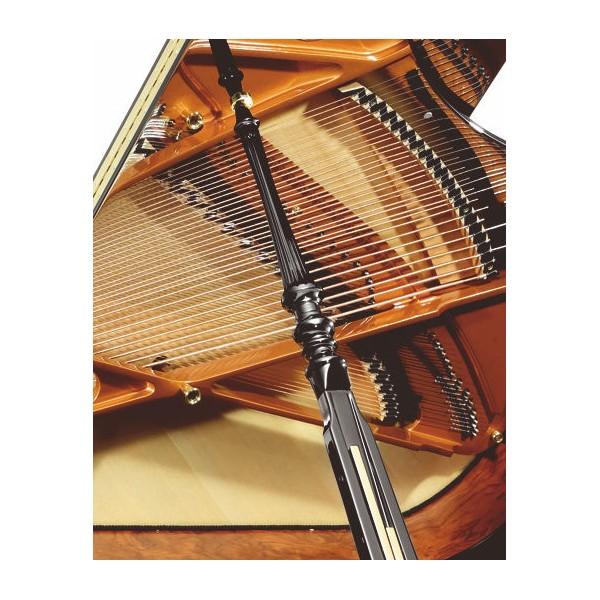 Schimmel Konzert K189 Belle Epoque Grand Piano details