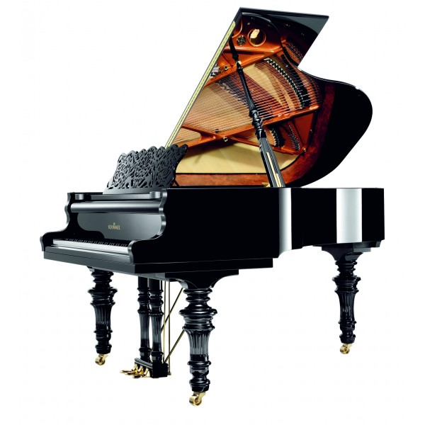 Schimmel Konzert K189 Belle Epoque Grand Piano