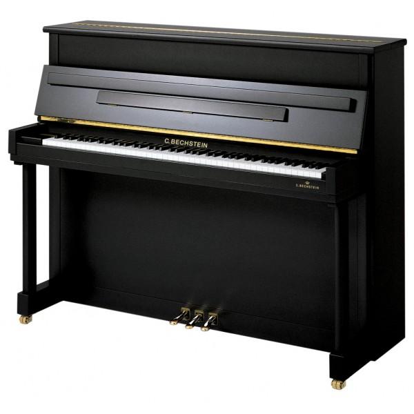 C.Bechstein Classic 118 Upright Piano