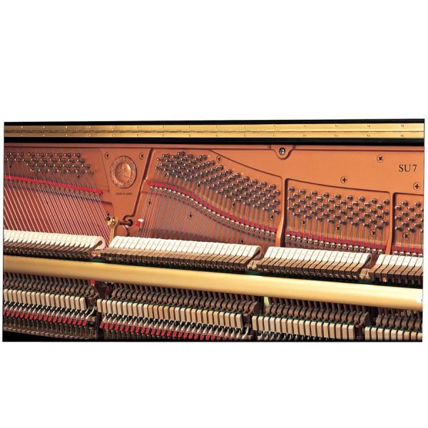 Yamaha SU7 Upright Piano