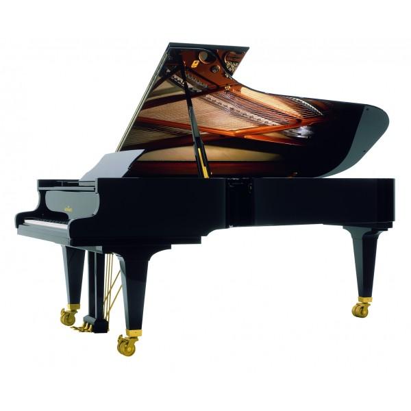 Schimmel Konzert K256T Grand Piano