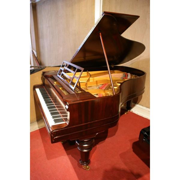 Schiedmayer Grand Piano (Re-Built Antique)