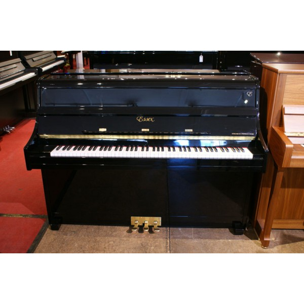 SOLD Essex EUP108 Upright Piano