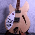 Rickenbacker 330L Mapleglo Left Handed