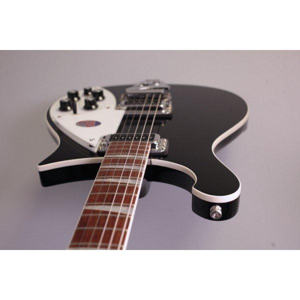 Rickenbacker 620 Jetglo  electric guitar