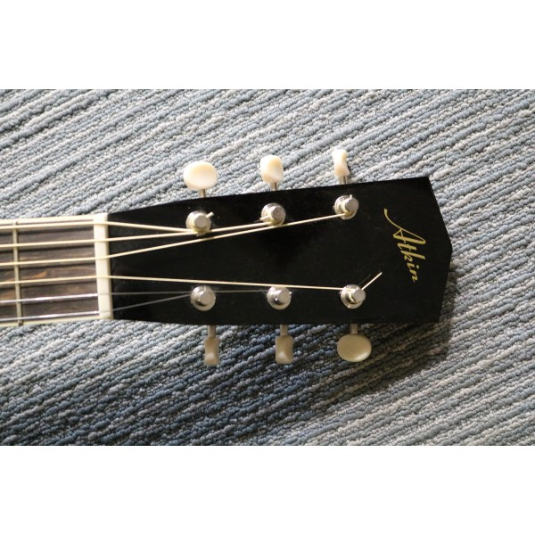 Atkin L1 Historic Acoustic Guitar