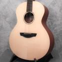 Faith Neptune Naked FKN Baby Jumbo Acoustic Guitar