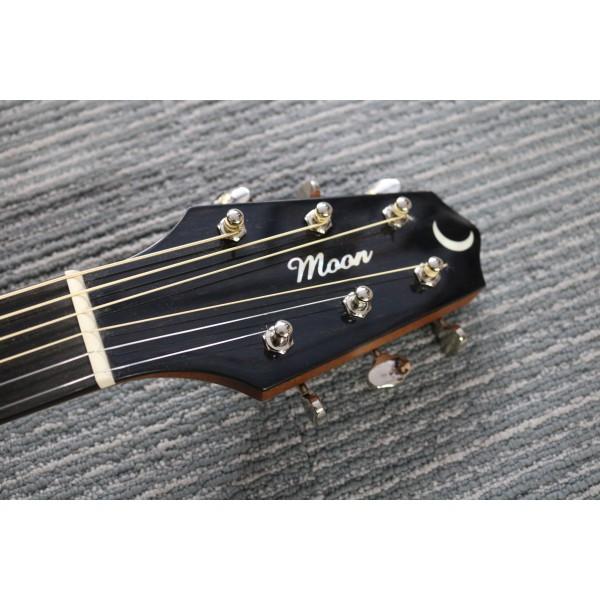 Moon C3 Acoustic Guitar