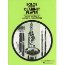Solos For The Clarinet Player - 0
