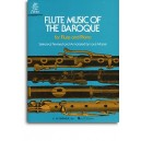 Flute Music Of The Baroque - 0
