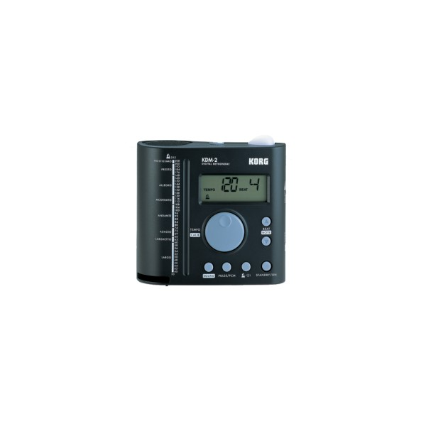 Korg KDM2 Band and Orchestra Metronome