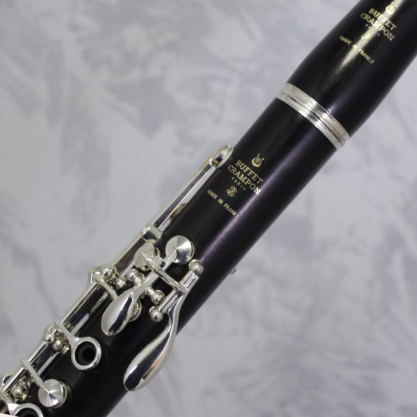 Buffet R13 Professional Clarinet Outfit