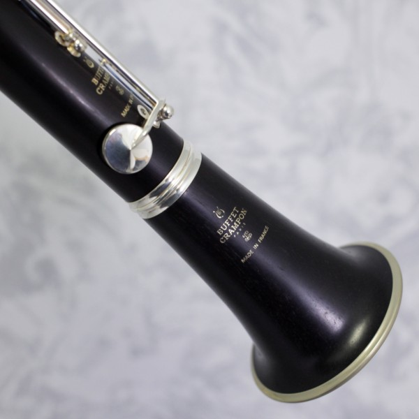 Buffet R13 Prestige Clarinet Outfit