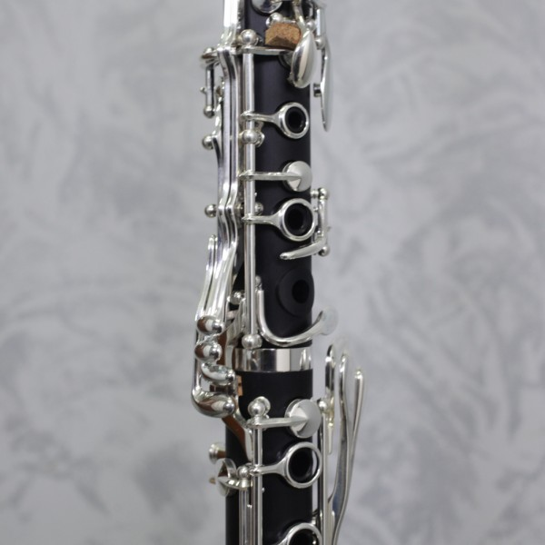 Jupiter JCL700SQ Clarinet Outfit