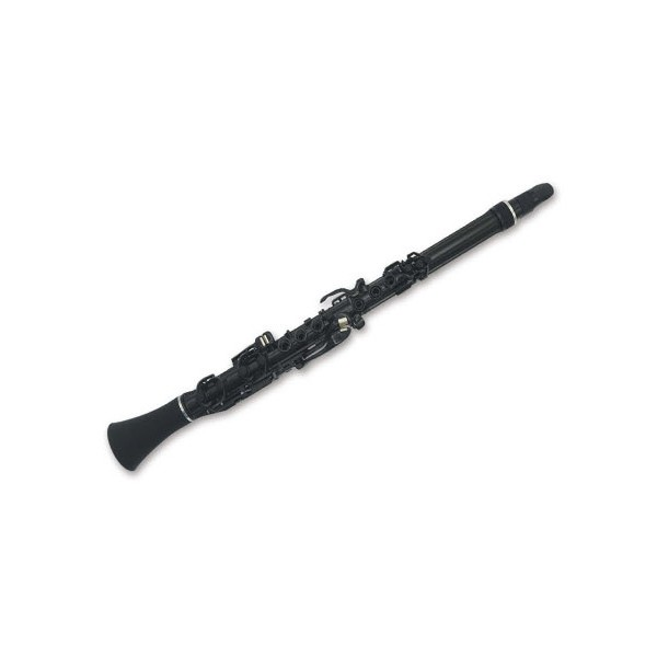 Nuvo Clarineo Standard Kit - Black