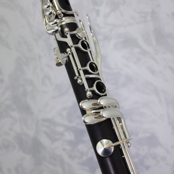 Yamaha YCL450 Clarinet Outfit