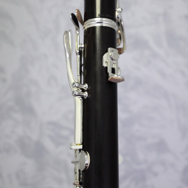 Yamaha YCL650 Clarinet Outfit