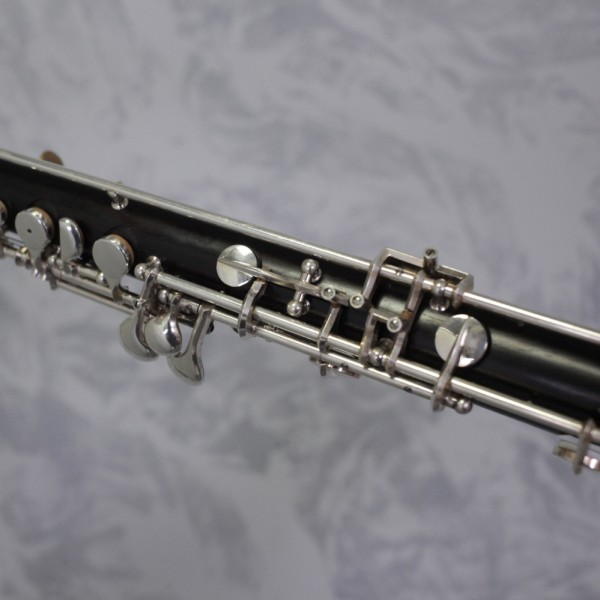 Howarth S10 Oboe Outfit