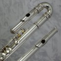 Trevor James 10XE MkIII Straight and Curved Flute Outfit
