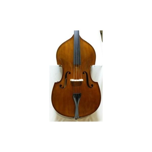 Zeller 3/4 Double Bass