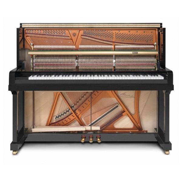 Bösendorfer 120 Upright Piano