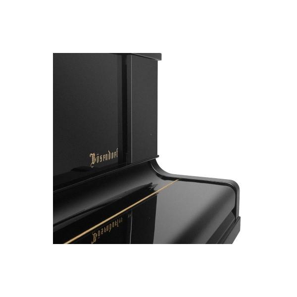 Bösendorfer 120 Optional Sound Release System