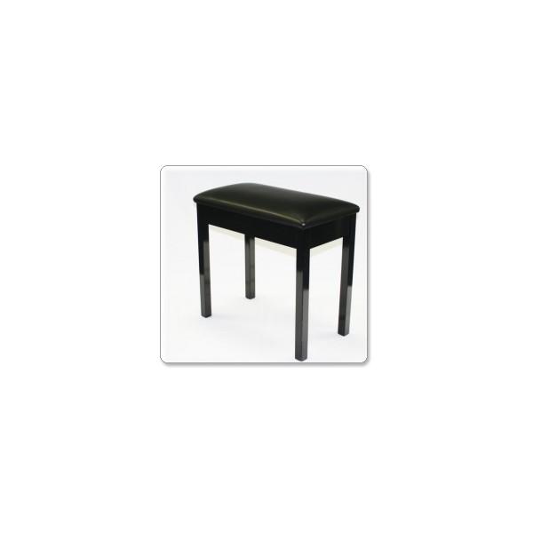 Kawai Digital Piano Stool - Polished Black