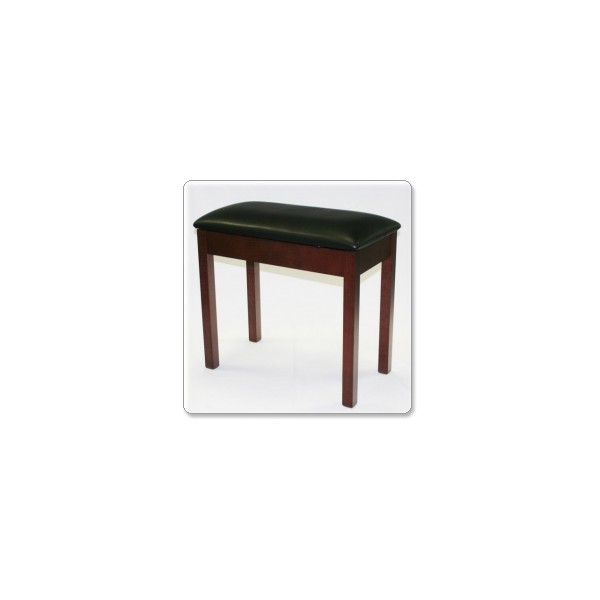 Kawai Digital Piano Stool - Satin Mahogany