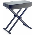Stagg KEB A60 Digital Piano Bench