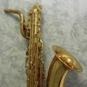 Trevor James Classic II Baritone Sax Outfit