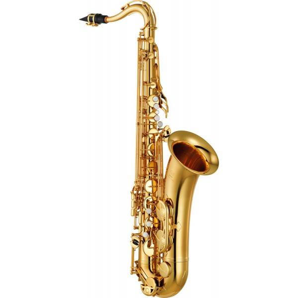 Yamaha YTS280 Tenor Sax Outfit