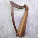 Gremlin Glenluce 22 string harp