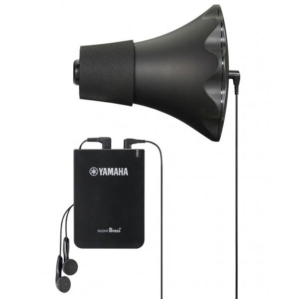 Yamaha Silent Brass for Flugel Horn