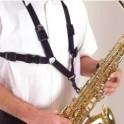 BG France Alto/Tenor Saxophone Harness