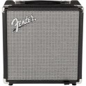 Fender Rumble 15 Combo Bass Amplifier